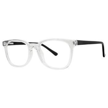 Modern Optical Confide Eyeglasses